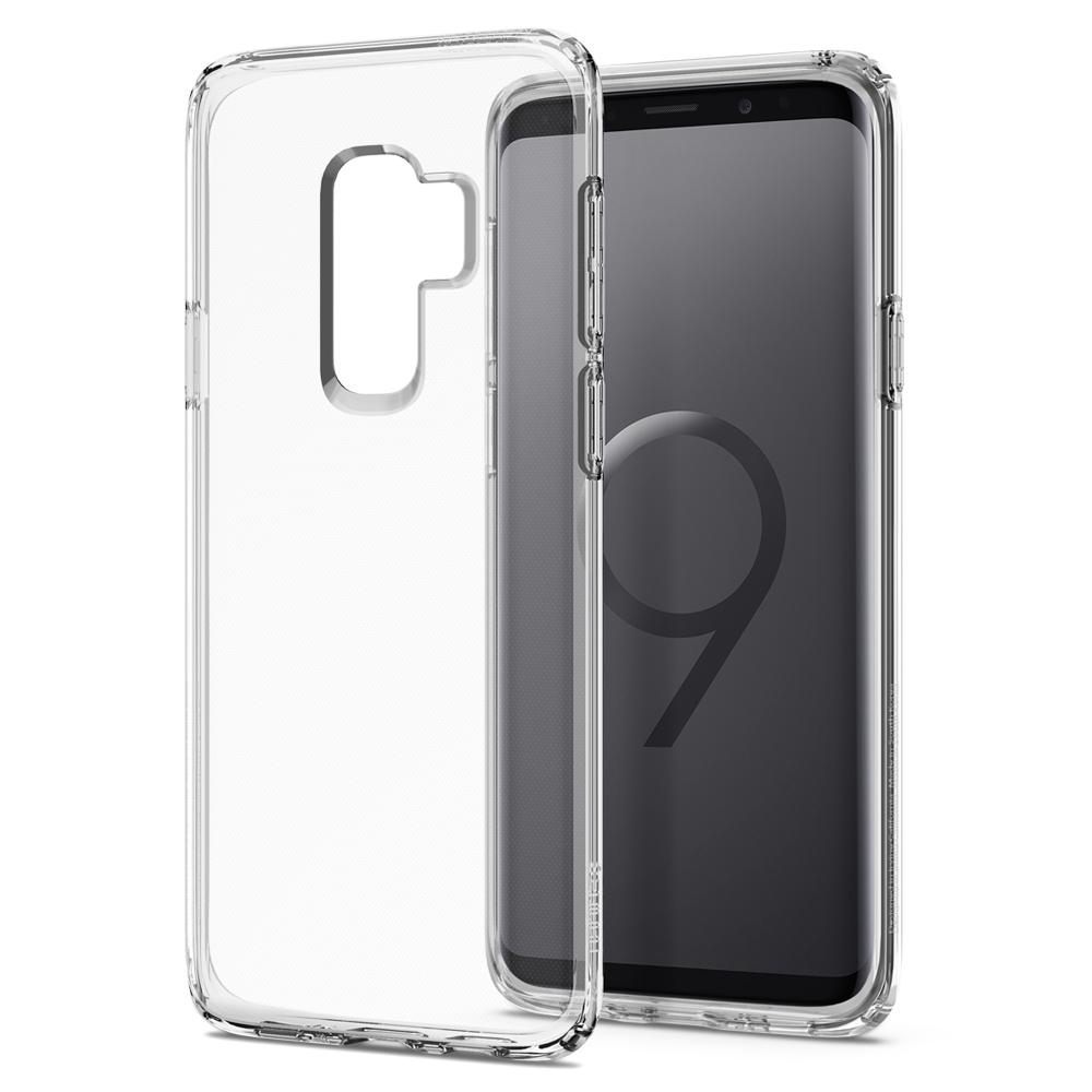 Чехлы для Samsung Galaxy S9 Plus